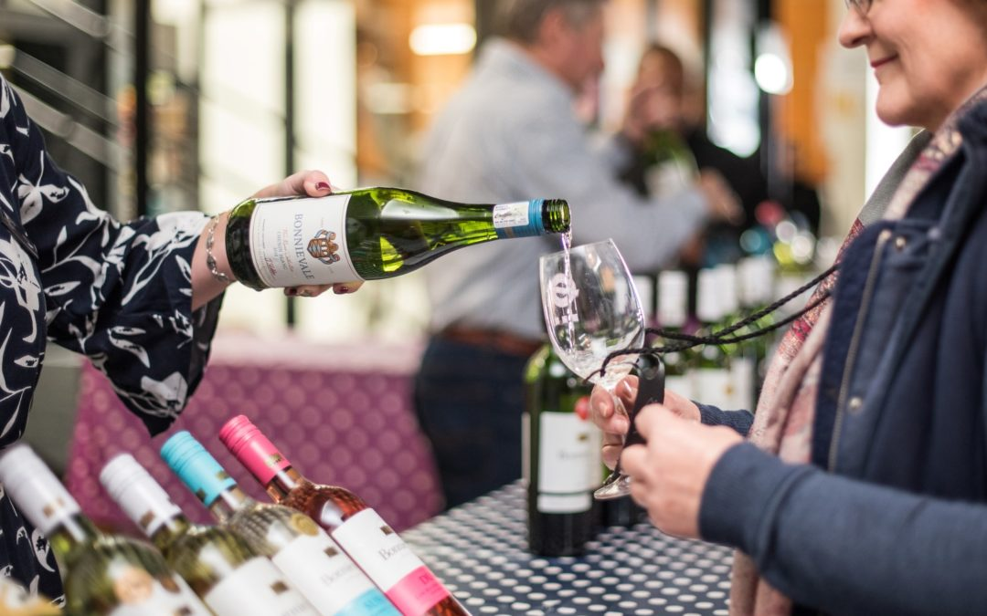 National Young Wine Competition