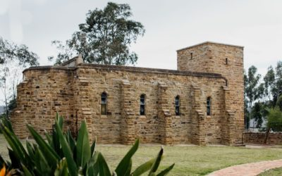 How Bonnievale Wines was born