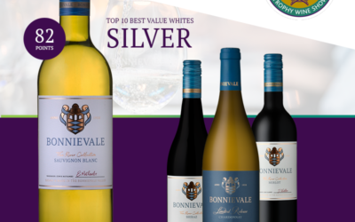 Bonnievale Shines at Old Mutual Trophy Wine Show