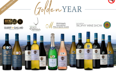 A golder year for Bonnievale Wines